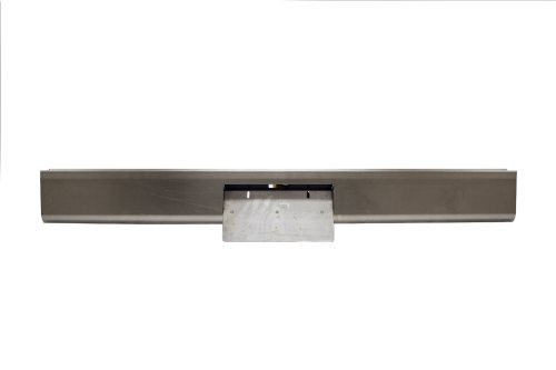 1983-1992 Ford Ranger STEEL Roll Pan with License Box ()