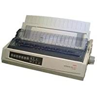 MICROLINE 321/D TURBO PRINTER - B/W - DOT-MATRIX - 240 DPI X 216 DPI - 9 PIN - 3