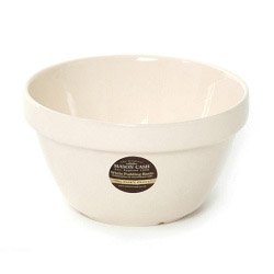 Mason Cash White Pudding Basin 16cm (Size 36)