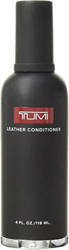 Tumi Unisex Leather Conditioner Black One Size