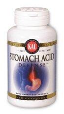 Kal Stomach Acid Defense, 60 Count Review