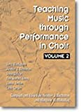 img - for Teaching Music through Performance in Choir, Vol. 3/G7522 book / textbook / text book
