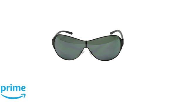 Icono Gafas Hombre Eyeware Humo Classic Metal Gafas de Sol ...