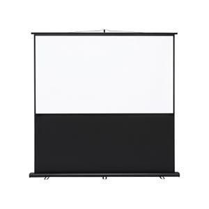 サンワサプライ プロジェクタースクリーン(床置き式) PRS-Y80HD B01CXFUT32