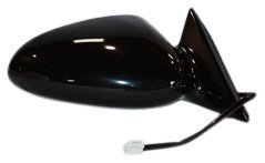 TYC 1410031 Chevrolet Monte Carlo Passenger Side Power Non-Heated Replacement Mirror