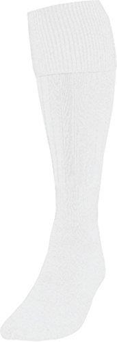 Precision Training Plain Single Coloured Knee High Sock Football Sports Socks