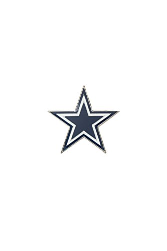 NFL Dallas Cowboys Logo Pin - Pins Nfl
