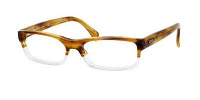 Giorgio Armani Eyeglasses GA 866 HAVANA EID - Ga Armani