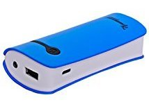 Lappymaster Portable Travel Power Bank With 5200Mah