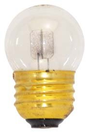 Replacement For NATIONAL STOCK NUMBER NSN 6240-00-223-9098 Replacement Light Bulb by Technical Precision