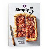 Weight Watchers Simply 5 Cookbook