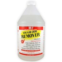 4/PACK D-MAND BETTER PRODUCTS, TOUGH JOB TJR1G 1GAL TOUGH JOB REMOVER by M