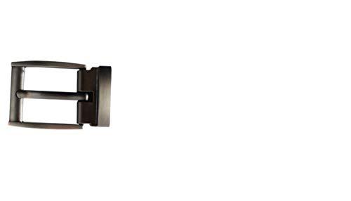 Belt Buckle for C4 Classic Belts (Metal Buckle Gunmetal) (Metal Classic Belt)