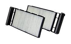 WIX Filters - 24863 Cabin Air Panel, Pack of 1