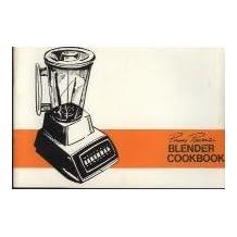 Penny Powers Blender Cookbook