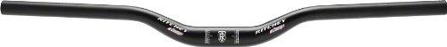 Ritchey Comp Rizer Mountain Handlebar: 740mm 35mm Rise 31.8 Black ()