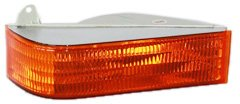 Bronco Passengers Side Parking Light - 7
