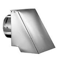 - Dura-Vent 4PVP-HSC 4 PelletVent Pro Square Horizontal Termination Cap