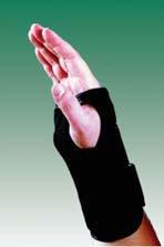 "UPC 609825004219, Right X-Small Premium Wrist Brace 4.5-5.5"""