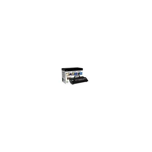 Clover Technologies Group CTGE330 Compatible Toner - Compatible E230 E232 E232T E234 E234N E238 E240 E240N E240T E242 E330 E332N E332TN E340 E342N High Yield Toner (OEM# 34015HA 34035HA) (6000 Yield) (Compliant) (Yield High Toner E342n)