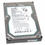 Seagate Barracuda ES 750 GB 7200RPM SATA 3Gb/s 32 MB Cache 3.5 Inch Internal Hard Drive ST3750330NS-Bare Drive