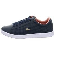 Lacoste Carnaby Navy