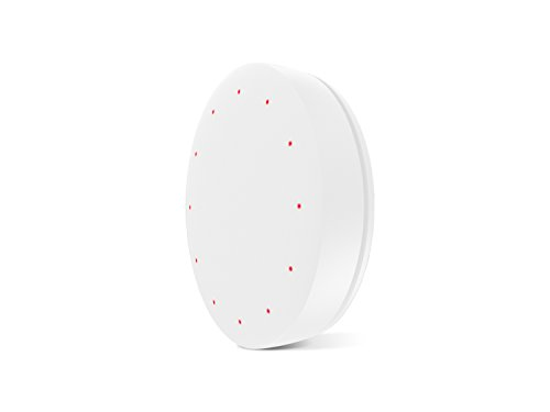 Misfit Wearables Flash Fitness and Sleep Monitor (White)