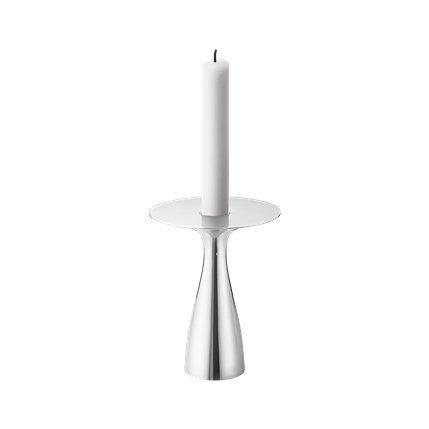 Georg Jensen Alfredo Candleholder Medium