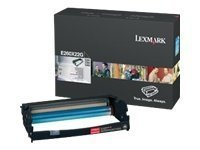 Lexmark - Photoconductor kit - 30000 pages - LCCP - for E260, 360, 460, 462, X264, 363, 364, 463, - by Lexmark