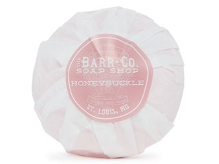 ONE Honeysuckle Scent 3.5 oz Bath Bomb by Barr Co