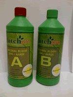 Advanced Nutrition Pro niederländischen A B Boden Bloom Autoflower Nährstoff - 1 Auto Blüte Blume