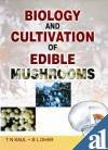 img - for BIOLOGY & CULTIVATION OF EDIBLE MUSHROOMS book / textbook / text book