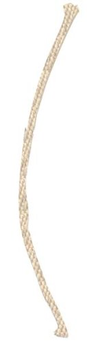Glo Brite by 21st Century L06 Wide Cotton Lamp Wicks, 1/8-Inch