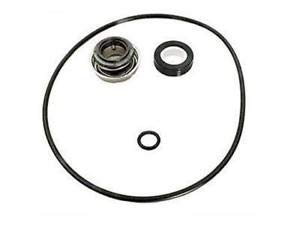 Polaris (Booster Pump) Mod: PB4-60 (POL001) Shaft Seal & O-ring Rebuild Kit. SAVES YOU MONEY!