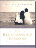 img - for The Relationship Seasons Navigating the 5 Stages of Relationships book / textbook / text book
