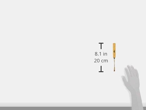 Stubai 522606 Sgorbia per scultori MOD.26 con Manico 6 mm
