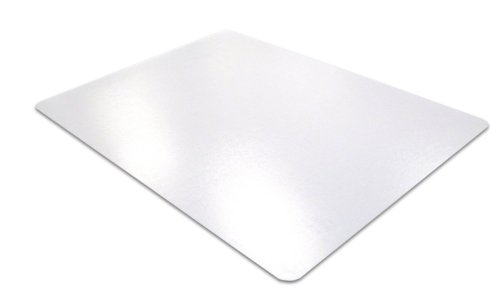 Cleartex Advantagemat Chair Mat for Carpets 1/4