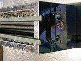 木炭コンロ、焼き物器シリーズTK514.W510xD140xH165、業務向きアマゾン仕様、備長炭500gx2付 B01CVMG8CI