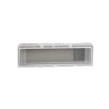 Schneider Electric Nsyva272M fenêtre Plastique à charnière IP 65, 78x l 60x L 15mm
