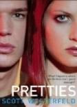 Pretties (UNABRIDGED) (AUDIOBOOK) (CD) (The Uglies Series, Book 2)