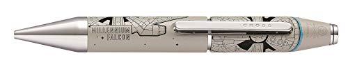 (Cross X Star Wars Millennium Falcon Rollerball Pen In Premium Gift Box (AT0725D-11))