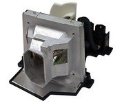 Bl Replacement Fu180a (Electrified SP.82G01.001 / BL-FU180A Replacement Lamp with Housing for Optoma Projectors)