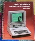 Apple II Instant Pascal : An Introduction to Programming, Moll, Robert and Folson, Rachel, 0395388104
