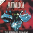The Memory Remains by Metallica