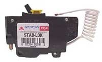Federal Pacific / American / Fpe NAGF15 (FPE) Circuit Breakers