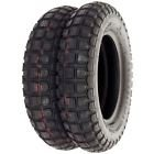 Bridgestone TW Trail Wing Tire Set - Honda CT70 1969-1982 - Tires Only