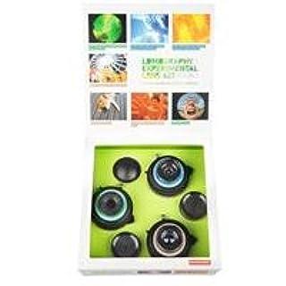 Lomography Z760 Experimental Lenses Kit (B00HI8AT8K)   Amazon price tracker / tracking, Amazon price history charts, Amazon price watches, Amazon price drop alerts