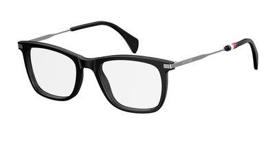 TOMMY HILFIGER Eyeglasses TH 1472 0807 - Prescription Glasses Hilfiger Tommy