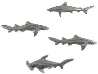 product image for Jim Clift Design Shark Pushpins