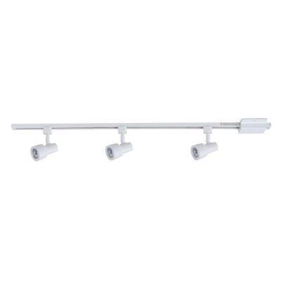 Linear 3 Light White Track Lig 6.84